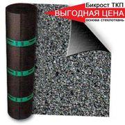 Бикрост ТКП гранулят серый 10м (толщина 3,7мм)