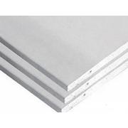 Лист гипсокартонный стандартный прямая кромка Магма, 2500х1200х9,5мм