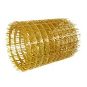 Кладочная сетка композитная ККС ячейка 50ммх50мм D2мм 1000ммx25000мм