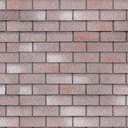 Фасадная плитка ТЕХНОНИКОЛЬ Hauberk Мраморный кирпич 1000х250х3мм