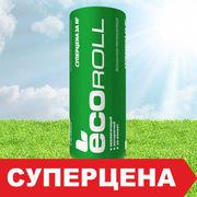 ЭКОРОЛЛ Рулон 044 (50х1220х6800) (16,6м2=0,83м3) (уп.2шт)