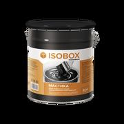 Мастика гидроизоляционная ISOBOX 22 кг