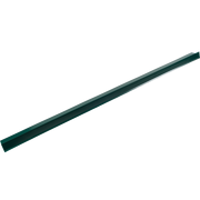 Планка торцевая полиэстер Зеленый
