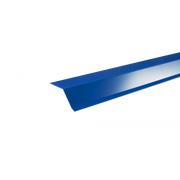 Планка карнизная полиэстер Синяя