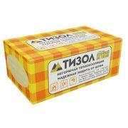 Утеплитель базальтовый Тизол, Euro-Вент 1000х600х50/6плит/3,6м2/0,18м3