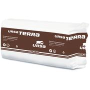 Утеплитель URSA Terra 37 PN 1250х610х50мм упак. 10 плит 7,62 м² = 0,7625 м³