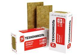 Техновент Стандарт 1200х600х50 упак. 6 плит, 4,32м2=0,216м3