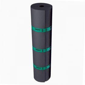 Материал кровельный ТехноНИКОЛЬ Бикрост ХКП сланец серый 10м (толщина 3,7мм, основа стеклохолст)